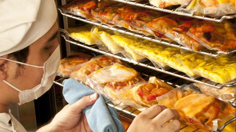 regeneración alimentos en restauracion